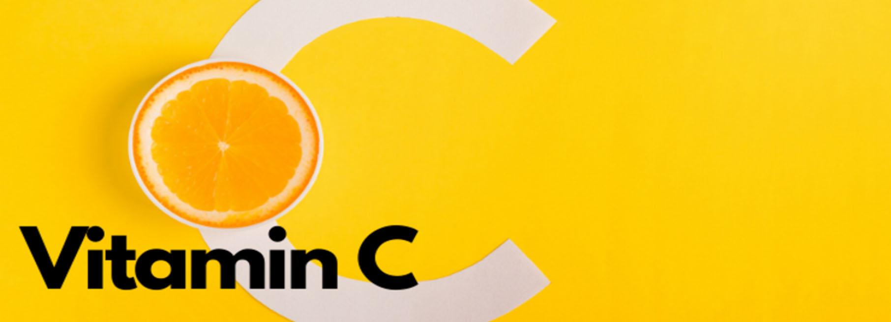 vitamin c large image
